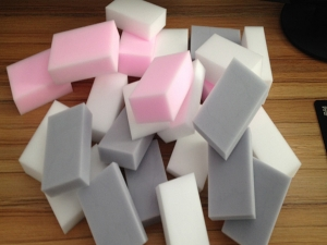 巴南耐高溫海綿