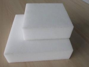 巴南海綿廠家淺訴輕質海綿應用