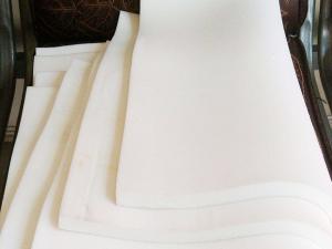 巴南海綿廠家輕質海綿注意事項